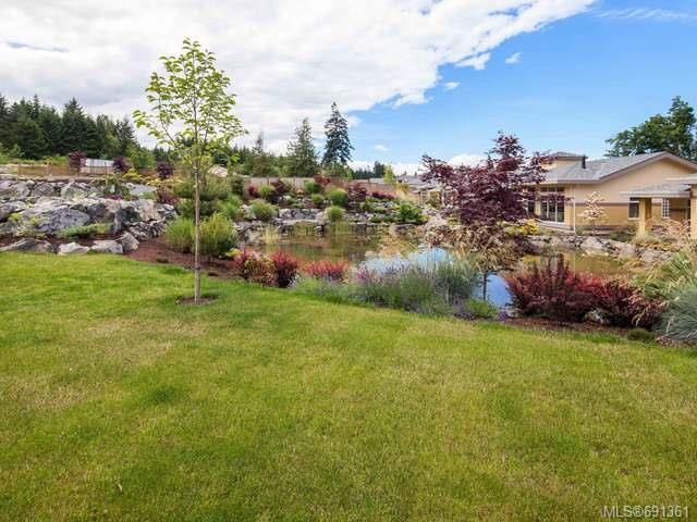 Photo 13: Photos: 6 500 Corfield St in PARKSVILLE: PQ Parksville Row/Townhouse for sale (Parksville/Qualicum)  : MLS®# 691361