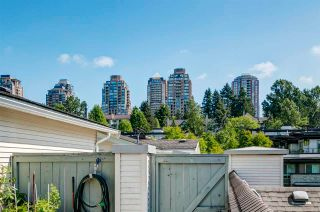 """Photo 16: 56 7488 SOUTHWYNDE Avenue in Burnaby: South Slope Townhouse for sale in """"Ledgestone I by Adera"""" (Burnaby South)  : MLS®# R2584372"""