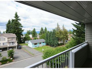 """Photo 12: 308 32040 TIMS Avenue in Abbotsford: Abbotsford West Condo for sale in """"MAPLEWOOD MANOR"""" : MLS®# F1416479"""