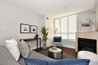 """Photo 1: 2501 63 KEEFER Place in Vancouver: Downtown VW Condo for sale in """"EUROPA"""" (Vancouver West)  : MLS®# R2324107"""