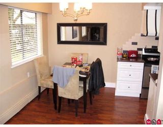 "Photo 5: 115 2551 WILLOW Lane in Abbotsford: Central Abbotsford Condo for sale in ""Willow Lane"" : MLS®# F2805920"
