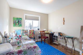 Photo 27: 8553 88 Street in Edmonton: Zone 18 House Half Duplex for sale : MLS®# E4229581