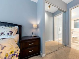 """Photo 17: 933 HOMER Street in Vancouver: Yaletown Townhouse for sale in """"THE PINNACLE"""" (Vancouver West)  : MLS®# R2562224"""