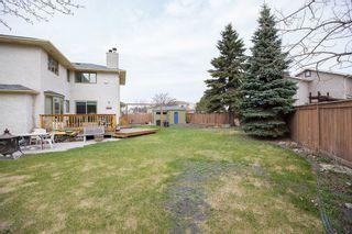 Photo 25: 95 Ambassador Row in Winnipeg: Parkway Village Residential for sale (4F)  : MLS®# 1812383