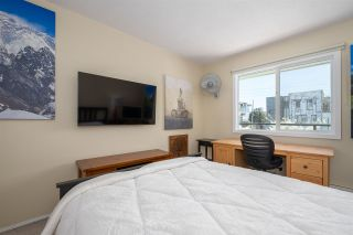 """Photo 18: 209 156 W 21ST Street in North Vancouver: Central Lonsdale Condo for sale in """"Ocean View"""" : MLS®# R2568828"""