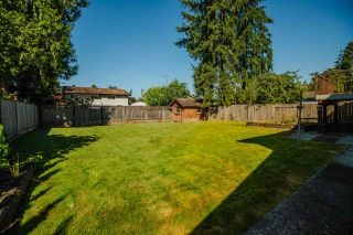 Photo 20: 11829 230 Street in Maple Ridge: East Central House for sale : MLS®# R2487290