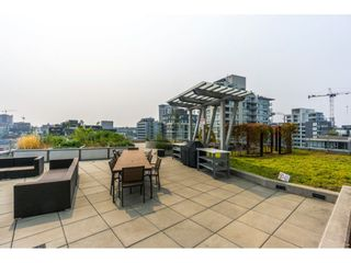 """Photo 19: 1203 1618 QUEBEC Street in Vancouver: Mount Pleasant VE Condo for sale in """"CENTRAL"""" (Vancouver East)  : MLS®# R2194476"""