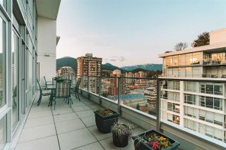 Photo 30: 1801 1320 CHESTERFIELD Avenue in North Vancouver: Central Lonsdale Condo for sale : MLS®# R2608424