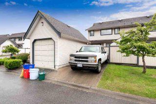 "Photo 33: 17 11536 236 Street in Maple Ridge: Cottonwood MR Townhouse for sale in ""Kanaka Mews"" : MLS®# R2585819"
