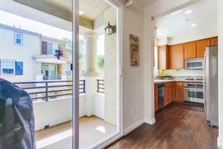 Photo 10: KEARNY MESA Townhouse for sale : 2 bedrooms : 5052 Plaza Promenade in San Diego