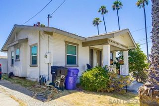 Photo 2: UNIVERSITY HEIGHTS Property for sale: 4585-87 Kansas St in San Diego