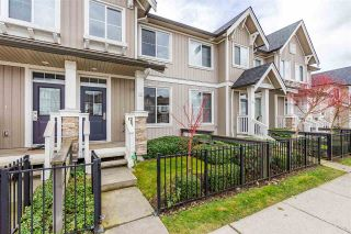 Photo 1: 4 31032 WESTRIDGE PLACE in Abbotsford: Abbotsford West Townhouse for sale : MLS®# R2553998