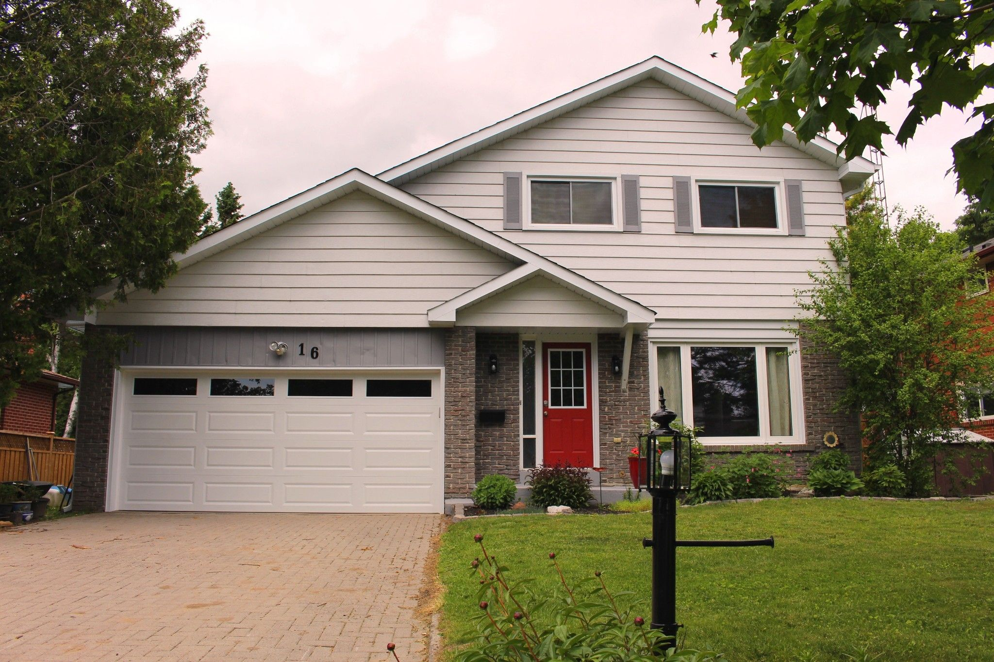 Main Photo: 16 Ravensdale Road in Cobourg: House for sale : MLS®# 132729