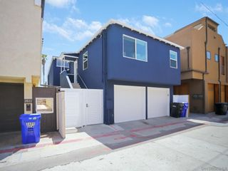 Photo 24: MISSION BEACH House for sale : 5 bedrooms : 2614 Strandway in San Diego