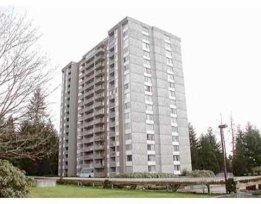 "Main Photo: 905 2004 FULLERTON AV in North Vancouver: Pemberton NV Condo for sale in ""WHYTECLIFF"" : MLS®# V542107"