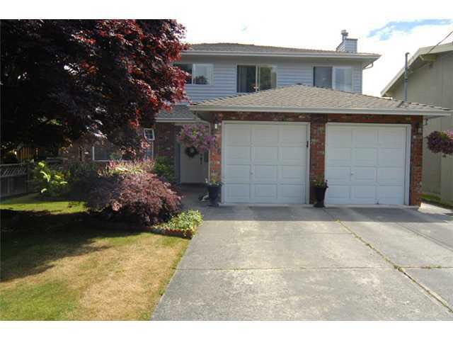 Main Photo: 4706 54A STREET in : Delta Manor House for sale : MLS®# V900030