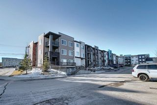 Photo 28: 110 20 Sage Hill Terrace NW in Calgary: Sage Hill Apartment for sale : MLS®# A1066999