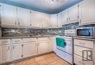 Photo 7: 180 Charing Cross Crescent in Winnipeg: Residential for sale (2F)  : MLS®# 1827431