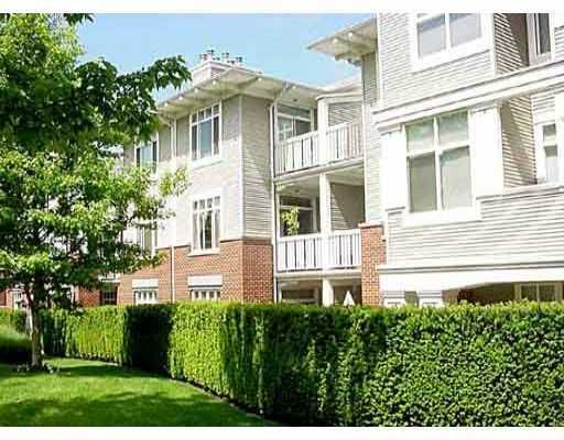 """Main Photo: 1675 W 10TH Avenue in VANCOUVER: Fairview VW Condo for sale in """"NORFOLK HOUSE"""" (Vancouver West)  : MLS®# V612370"""