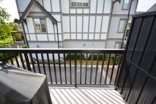 Photo 13: 16 9688 KEEFER AVENUE in Chelsea Estates: McLennan North Condo for sale ()  : MLS®# V1032407