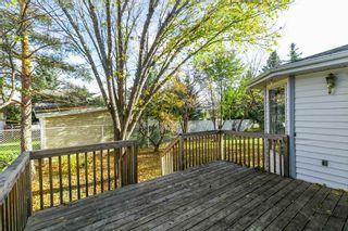 Photo 36: 147 RHATIGAN Road E in Edmonton: Zone 14 House for sale : MLS®# E4218545