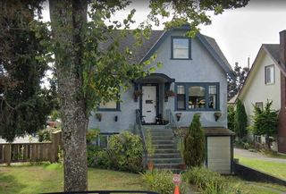 "Photo 1: 656 E 46TH Avenue in Vancouver: South Vancouver House for sale in ""FRASER"" (Vancouver East)  : MLS®# R2561239"