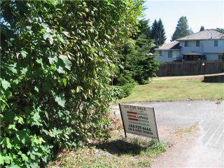 Photo 8: 515 COMO LAKE Avenue in Coquitlam: Coquitlam West Land for sale : MLS®# V840108