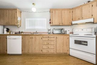 Photo 12: 35 6900 INKMAN ROAD: Agassiz Manufactured Home for sale : MLS®# R2387936