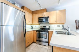 "Photo 10: 408 108 W ESPLANADE Avenue in North Vancouver: Lower Lonsdale Condo for sale in ""Tradewinds"" : MLS®# R2113779"