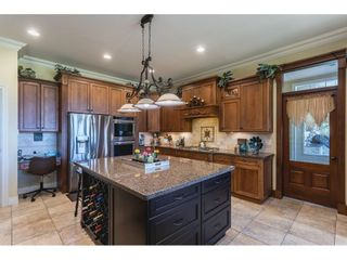 Photo 13: 6750 272 Street in Langley: County Line Glen Valley House for sale : MLS®# R2597983
