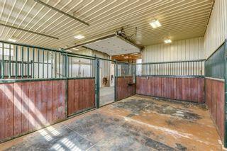 Photo 29: Okotoks 119 acres,home, shop,barn Street W: Rural Foothills County Detached for sale : MLS®# C4274298