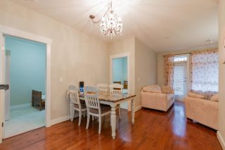 Photo 9: 119 6279 EAGLES Drive in Vancouver: University VW Condo for sale (Vancouver West)  : MLS®# R2561625