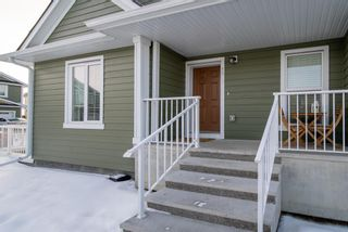 Photo 34: 1017 2400 Ravenswood View SE: Airdrie Row/Townhouse for sale : MLS®# A1075297
