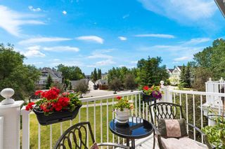 Photo 2: 361 3000 Marda Link SW in Calgary: Garrison Woods Apartment for sale : MLS®# A1123566