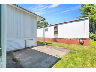 """Photo 22: 328 1840 160 Street in Surrey: King George Corridor Manufactured Home for sale in """"BREAKAWAY BAYS"""" (South Surrey White Rock)  : MLS®# R2593768"""