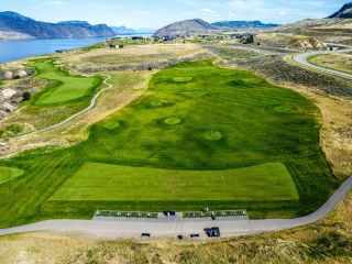 Photo 38: 48 130 COLEBROOK ROAD in Kamloops: Tobiano Townhouse for sale : MLS®# 162166