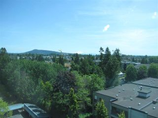 """Photo 1: 903 12148 224 Street in Maple Ridge: East Central Condo for sale in """"PANORAMA"""" : MLS®# R2175565"""