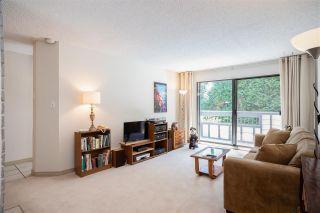 "Photo 3: 216 440 E 5TH Avenue in Vancouver: Mount Pleasant VE Condo for sale in ""Landmark Manor"" (Vancouver East)  : MLS®# R2577111"
