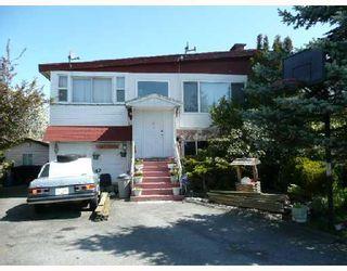 Photo 1: 3271 SPRINGHILL Place in Richmond: Steveston North 1/2 Duplex for sale : MLS®# V756351
