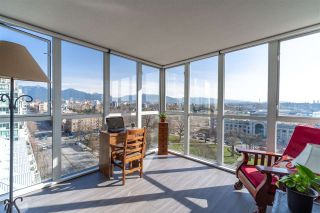 "Photo 4: 1202 1255 MAIN Street in Vancouver: Downtown VE Condo for sale in ""Station Place"" (Vancouver East)  : MLS®# R2573793"