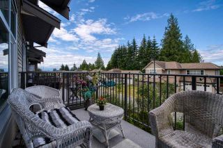 """Photo 22: 6 6233 TYLER Road in Sechelt: Sechelt District Townhouse for sale in """"THE CHELSEA"""" (Sunshine Coast)  : MLS®# R2470875"""