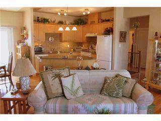 Photo 4: 2020 31st Avenue: Nanton Residential Detached Single Family for sale : MLS®# C3614315