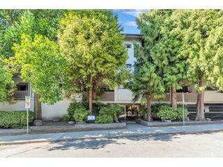 """Photo 1: 105 423 AGNES Street in New Westminster: Downtown NW Condo for sale in """"The Ridgeview"""" : MLS®# R2617564"""