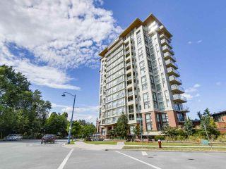 """Photo 1: 1602 8333 ANDERSON Road in Richmond: Brighouse Condo for sale in """"EMERALD"""" : MLS®# R2541378"""
