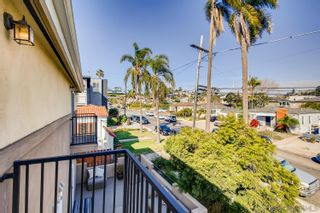 Photo 10: POINT LOMA Condo for sale : 2 bedrooms : 3119 Hugo St #2 in San Diego