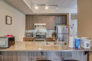 """Photo 9: 287 4133 STOLBERG Street in Richmond: West Cambie Condo for sale in """"REMY"""" : MLS®# R2584638"""