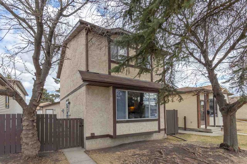 FEATURED LISTING: 15707 84 Street Edmonton