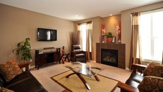 Photo 17: 479 EVERGREEN Circle SW in CALGARY: Shawnee Slps Evergreen Est Residential Detached Single Family for sale (Calgary)  : MLS®# C3461604