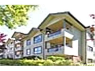 Photo 1:  in VICTORIA: SW Gorge Condo for sale (Saanich West)  : MLS®# 403350