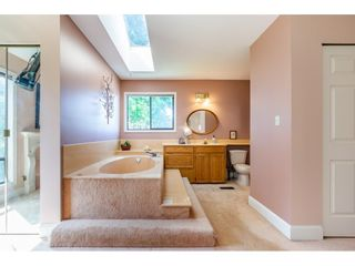 """Photo 23: 5693 246B Street in Langley: Salmon River House for sale in """"Strawberry Hills"""" : MLS®# R2581295"""